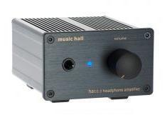 music hall HA11.1 headphone amp